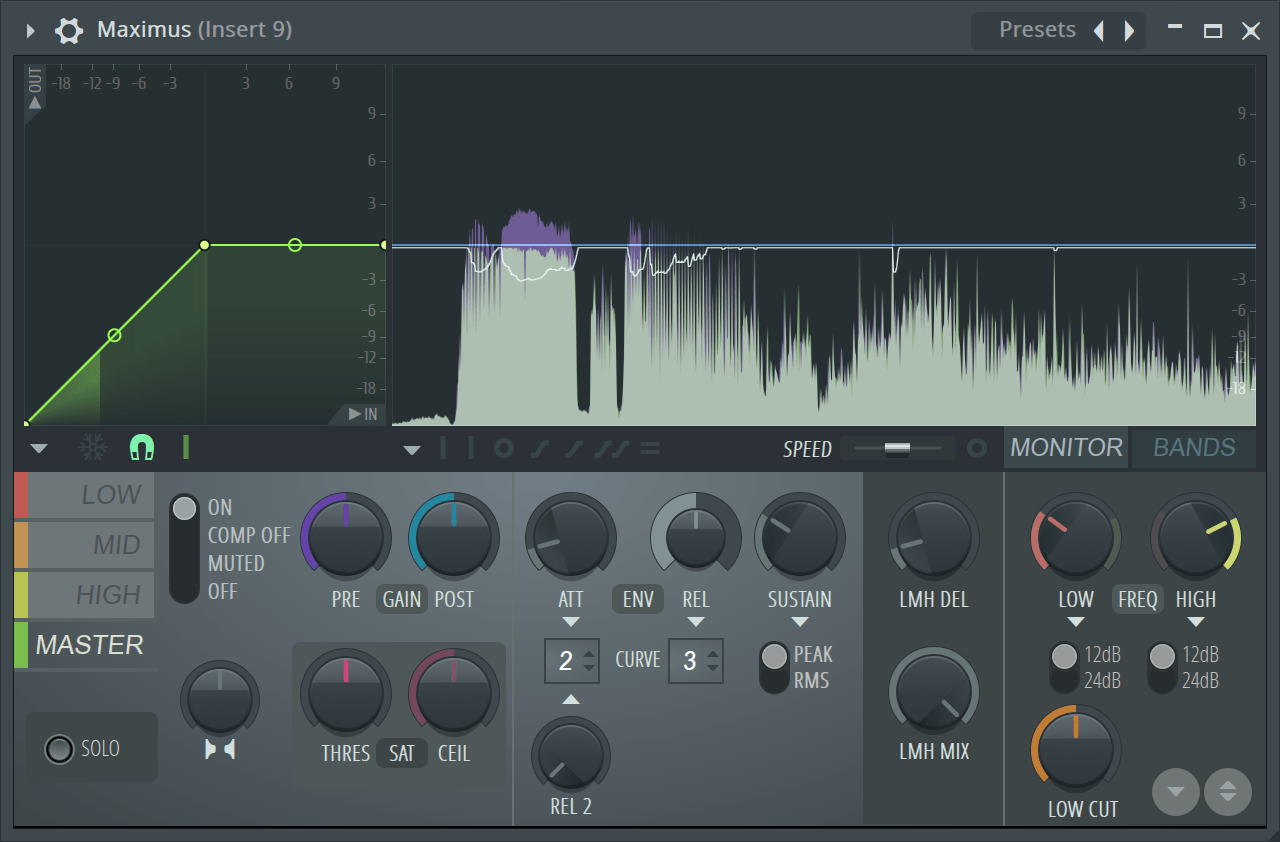 30 days with FLStudio 20 - Part 10: Effects Review