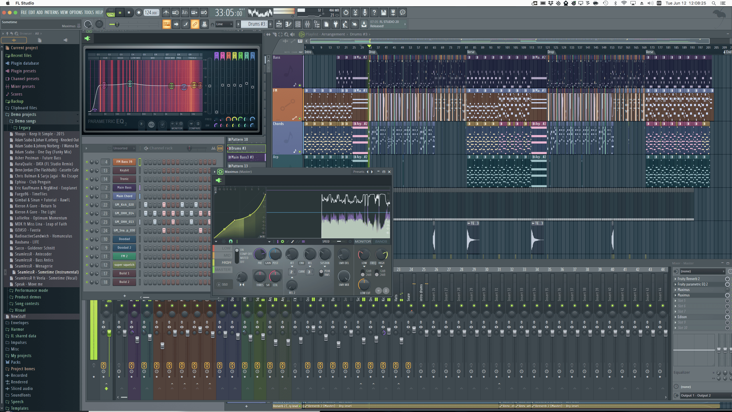 30 days with FLStudio 20 - Part 0: Introduction to this series