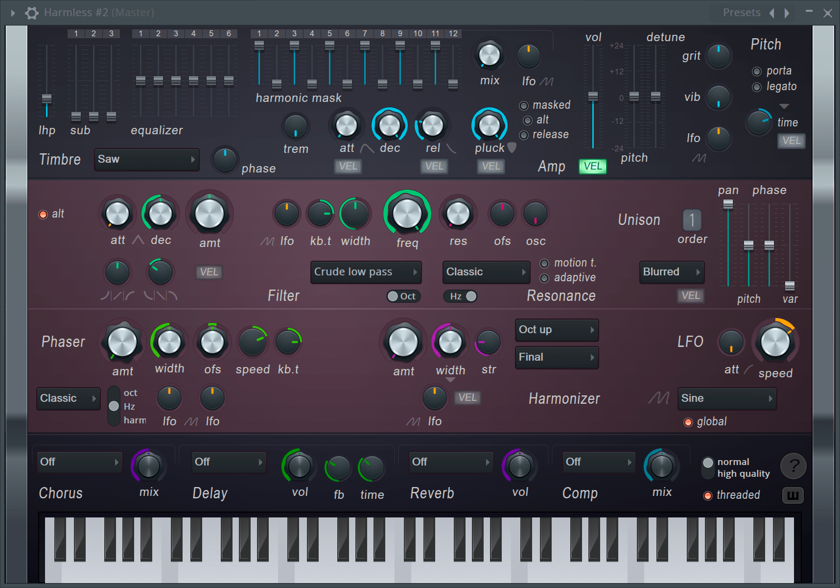 30 days with FLStudio 20 - Part 11: Instruments Review