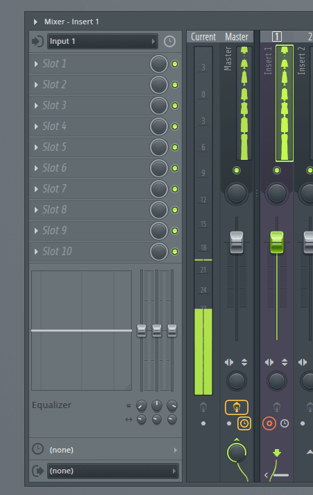 30 days with FLStudio 20 - Part 2: Recording and Editing Audio