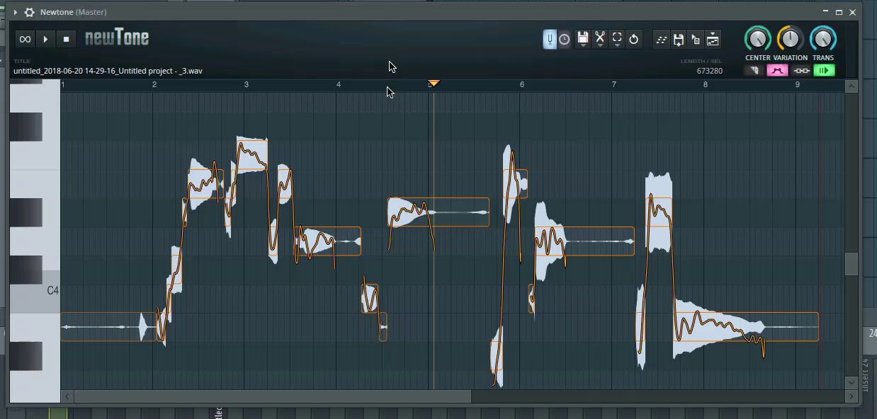 30 days with FLStudio 20 - Part 2: Recording and Editing Audio