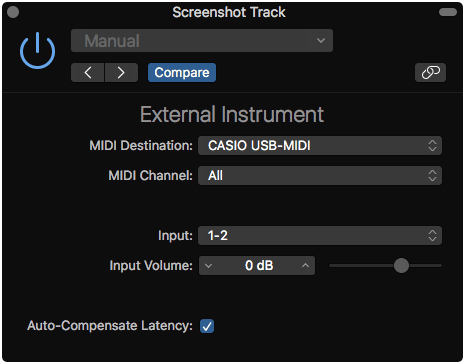 Logic Instruments and MIDI Effects Review