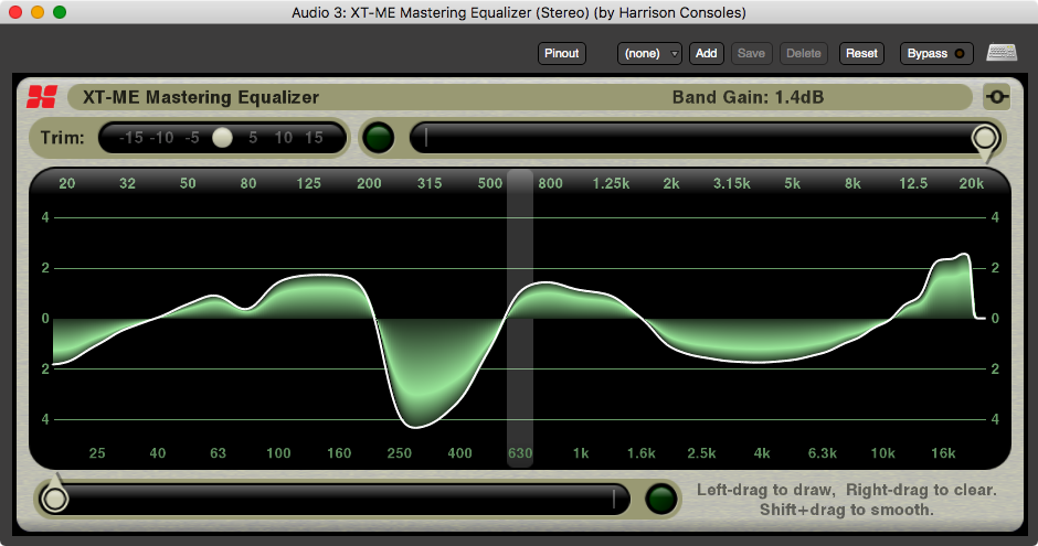 Review of Mixbus Effect Plugins