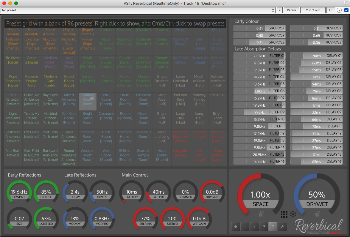 30 Days without Fabfilter products