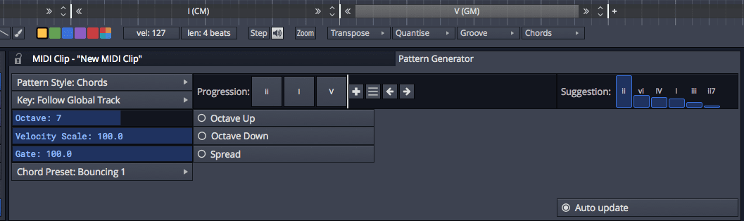 Waveform 9: the good, the bad, the weird. Part 4: Pattern Generator ...